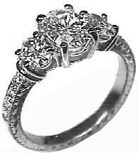 #a602 1 1/2ct