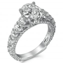 designer engagement ring in houston