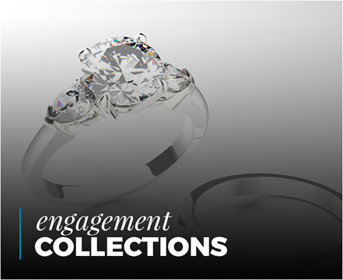 Houston Diamond Outlet - Engagement Collections