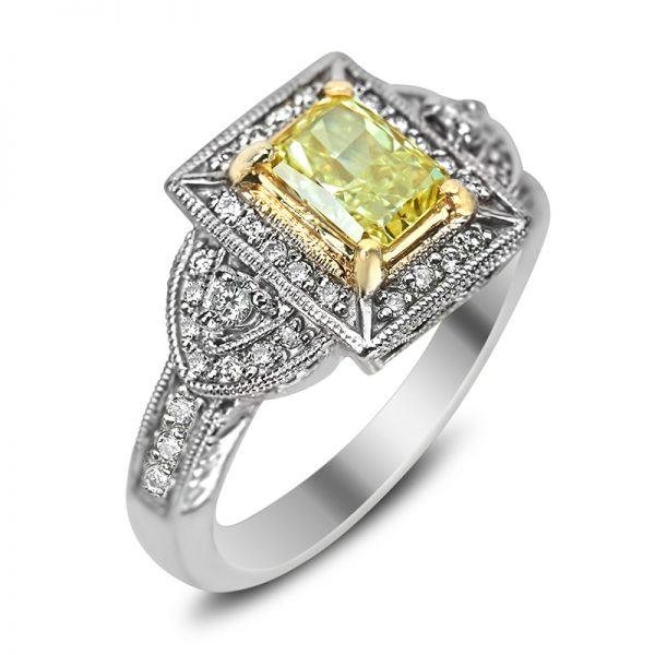Colored Diamonds in Houston